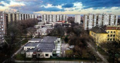Szárnyal a lakáspiac: Budapest környékén is tempósan drágulnak az ingatlanok
