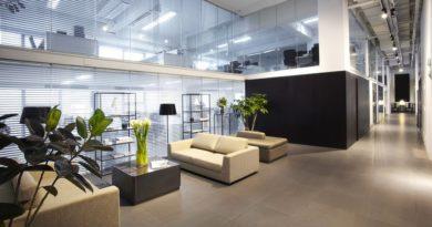 Milyen irodában fogunk dolgozni tíz, húsz vagy akár harminc év múlva?