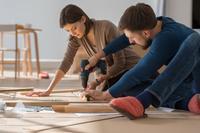 8 lépés a problémamentes felújításhoz