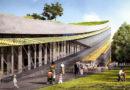 Klassz, hogy világbajnok lett a Néprajzi Múzeum terve. Kár, hogy a díjat odaítélők szerint Bukarestben van