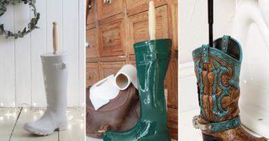 Szobanövénynek látszik, pedig nem az: ötletes vécékefetartókat mutatunk