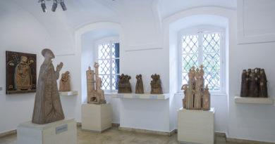 Hogy került a Kovács Margit Múzeum Szentendrére, mikor semmi köze nem volt a városhoz?