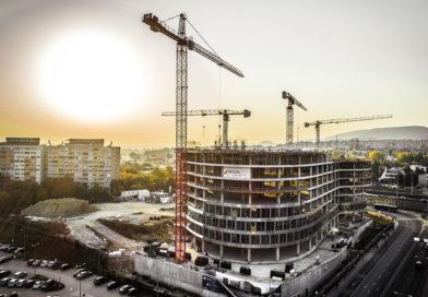 Spanyol, lengyel és román lakásokat is épít a Cordia, összesen 9000 van a csőben