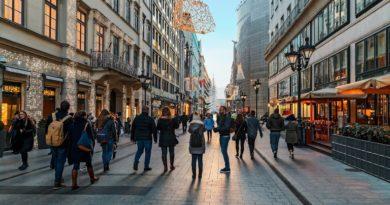 A régió legdrágább utcái: két kedvelt budapesti helyszín is a dobogón végzett