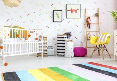 6 hiba, amit sokan elkövetünk a babaszoba berendezésénél