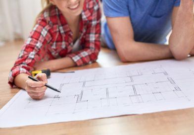 Ezt a 3 tényezőt vedd figyelembe, ha foghíjtelekre építkeznél!