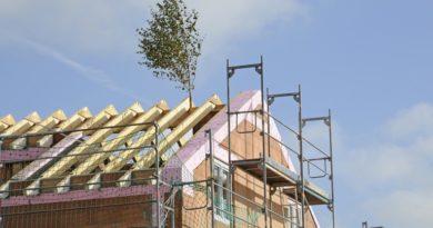 Félelmetes, hogy milyen sokba kerül felépíteni egy házat