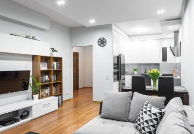 Egyszerűen szép minimalista otthonokat mutatunk!