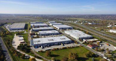 Mit hoz 2019 a logisztikai ingatlanok piacán?
