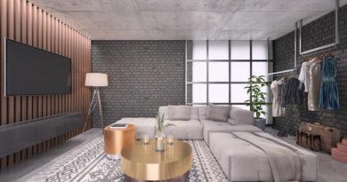 2019 a bronz éve: így töltsd fel a lakásodat a fém meleg fényével
