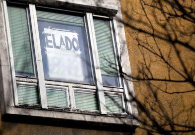 Magyar lakáspiac: mit tanít az árakról a történelem?