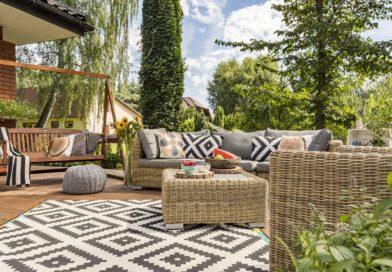 9 elengedhetetlen kellék kerti partikhoz, ami a te kertedből sem hiányozhat!
