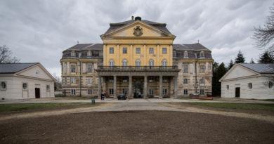 Csellel állították helyre a kastélyt Körmenden – Egyszerűen átverték az illetékeseket a technikum vezetői