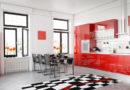 7 álomszép konyhaötlet: amikor a hűtő köré épült a dizájn – Mindegyiket elfogadnánk