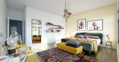 Többet fizetnek a lakásért, ha ilyen színű a fürdő: hogyan hatnak az otthonunk színei?
