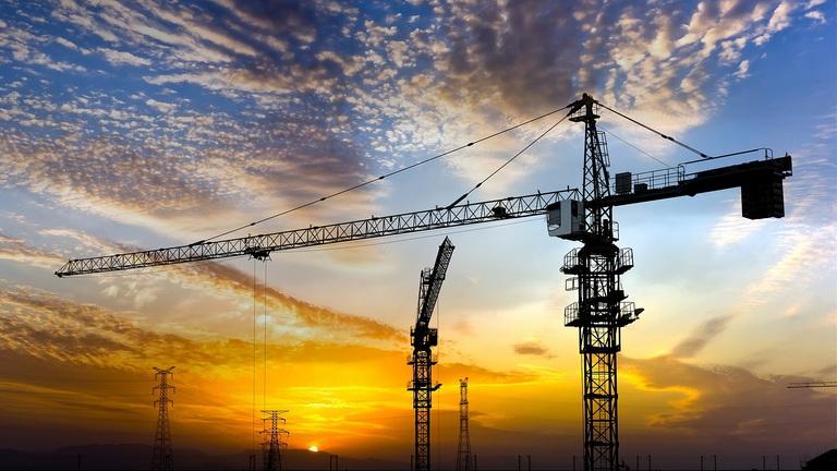 Erősen csökken a lakásépítési kedv is!