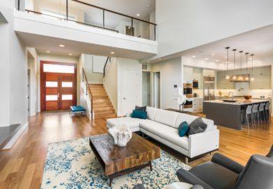 5 módja annak, hogy extra tárolóhelyet nyerjünk a nappaliban