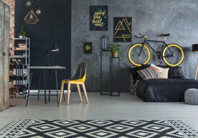14 ötlet arra, hogy kicsit elszeparáld a hálószobát egy stúdió apartmanban