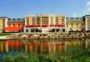 Több mint 1,1 milliárdért árulják ezt a luxushotelt… Gödön