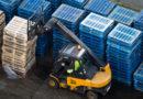 A Dachser magyarországi árbevétele 3,5 százalékkal nőtt tavaly