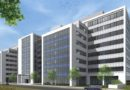 Elfogytak a helyek: muszáj még egy épülettel bővíteni az újbudai irodaparkot