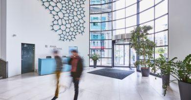 Előkészítési szakaszba lépett a nyolcemeletes Váci úti irodaház építése
