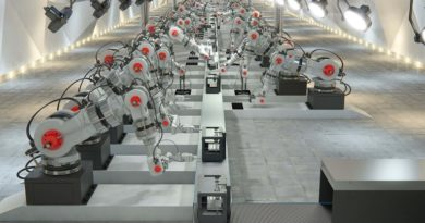 Tényleg elveszik a robotok a munkánkat?