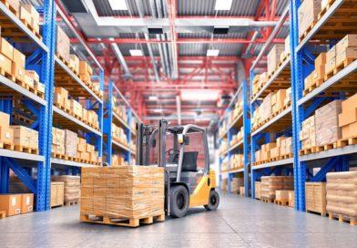 5 trend járvány idején a logisztika és az ingatlanpiac terén