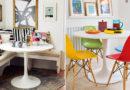 Hogyan lesz egy kis étkező igazán stílusos? 9 kreatív ötlet, ami apró lakásban is tökéletesen működik