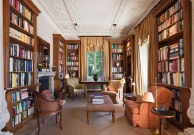 Legyen neked is könyvtárad otthon!