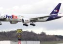 Brutális veszteség a FedExnél