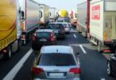 Akár 50 ezer kamion is eltűnhet a magyar utakról