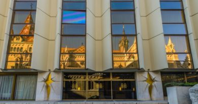 Megnyitott a Hilton legújabb szállodája