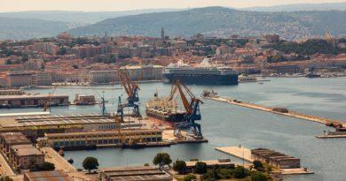A kormány új beruházása: kikötőt építünk Olaszországban