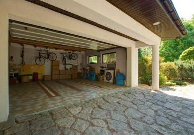 14 ragyogó ötlet, hogy mindig rend legyen a garázsban