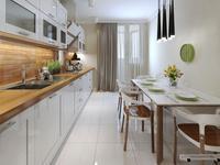 12 ötlet arra, hogy nagyobbnak látszódjon a konyhád
