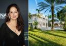 Gloria Estefan otthonába azonnal beköltöznénk, olyan szép: már a vendégház is kész csoda