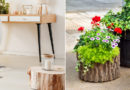 8 elképesztő dizájncucc néhány darab fából: lakásba és kertbe is mutatunk ötleteket