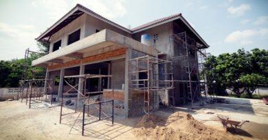 Betett az építkezéseknek a májusi esőzés: lassabban készülnek a házak