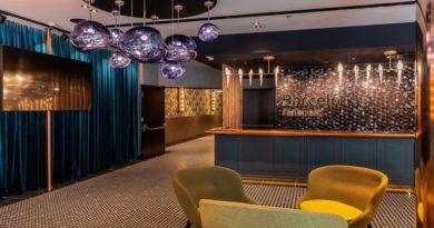 Itt nyitotta meg kapuit Budapest legújabb szállodája