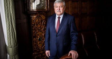 Csányi Sándor a devizahitelekről: ez volt az MNB legnagyobb hibája