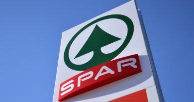 Négy üzletét újította fel a Spar