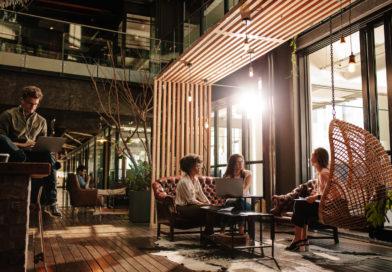 Milyen lesz a jövő irodája? Szerinted!?