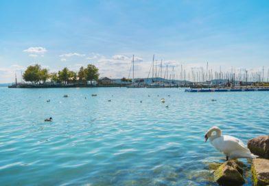 Mutatjuk a legszebb nyaralókat a Balaton környékéről 20 millió alatt