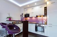 Csúcsszuper ötletek kicsi konyhákra