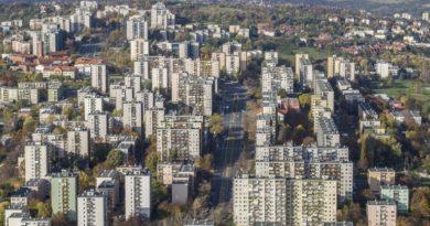Nagy a gond a régi panelházakkal: szinte mindegyik fertőzés-, és tűzveszélyes