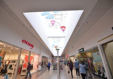Irány Erdély: Marosvásárhelyen vett bevásárlóközpontot az Indotek Group