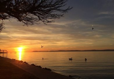 Balaton: Jövőre már saját strandot akarok!