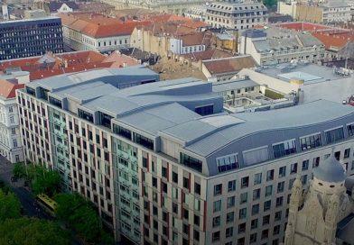 A Széchenyi téren vett nagy irodaházat az OTP alapja