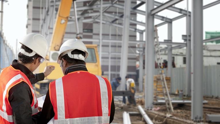 Az építőipar még jól teljesít